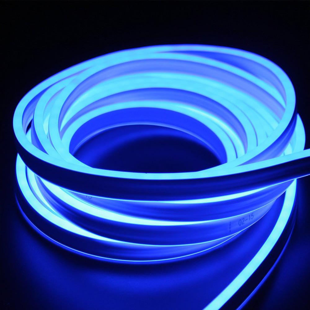 Neon Blue Color – Galaxy Lightings